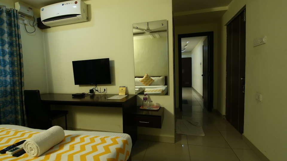 Hotel Siri Inn Hyderabad