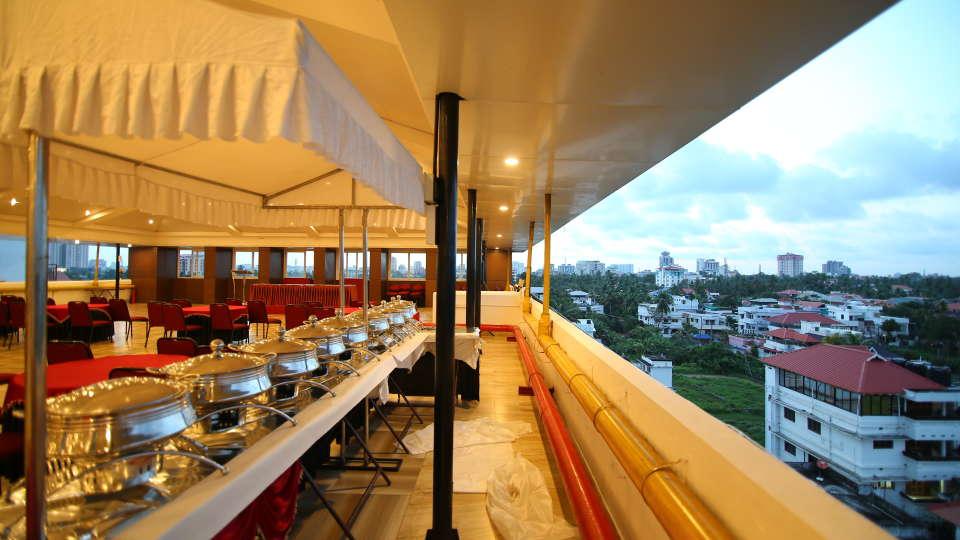 IMA House Cochin Cochin Restaurant 1 IMA House Cochin