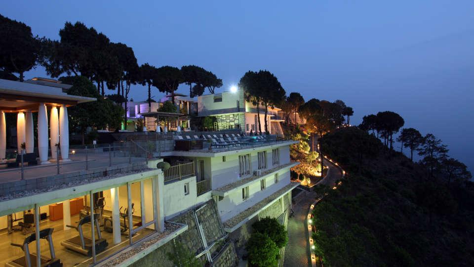 Moksha Himalaya Spa Resort, Chandigarh Chandigarh Moksha Himalaya Spa Resort Chandigarh 3