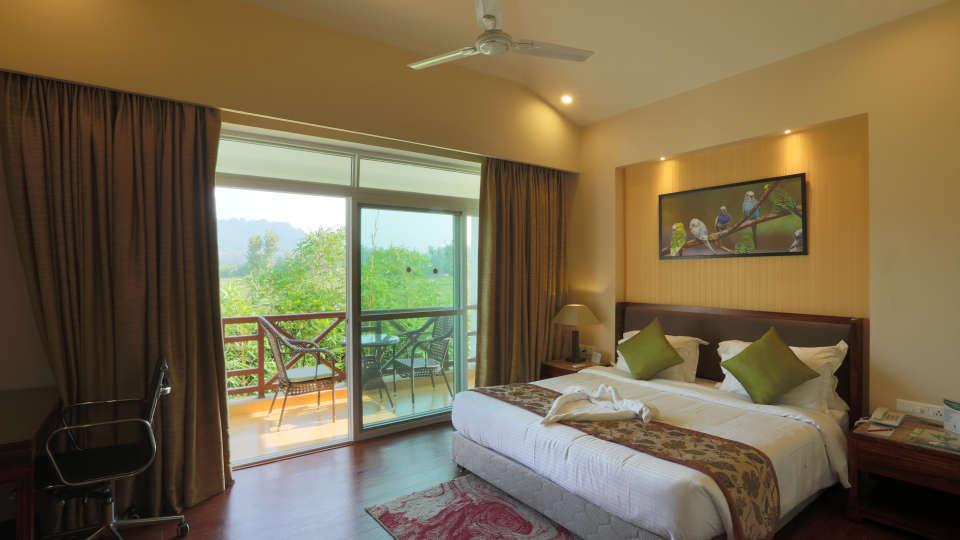 Luxury Cottage Resort de Coracao Corbett 2