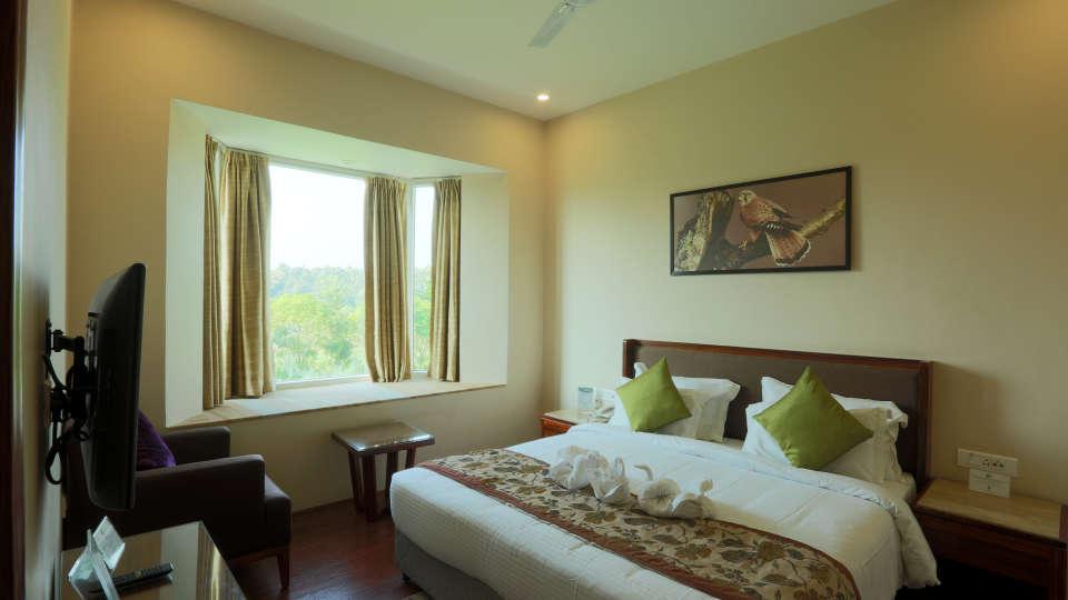 Luxury Room Resort de Coracao Corbett 3