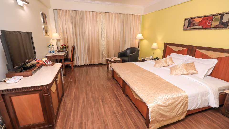 Hotel Rooms in Lucknow, The Piccadily Lucknow, Premium Business Class hotel 14