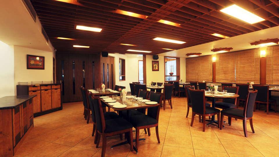 Mezza 9 Restaurant Timber Trail Resort Parwanoo 1