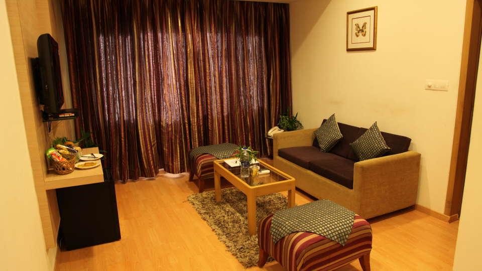 VITS Bhubaneswar Hotel Bhubaneswar Room 4 - VITS Hotel Bhubaneshwar