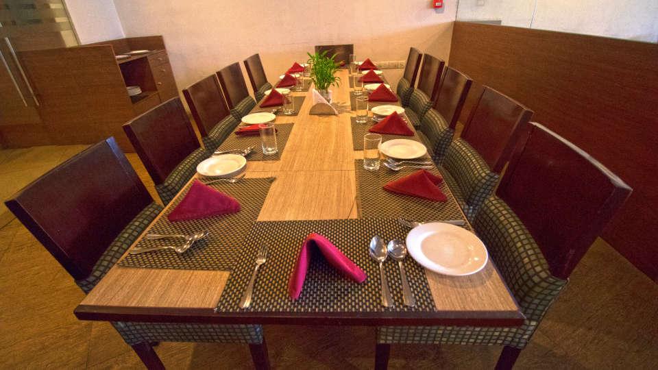 VITS Bhubaneswar Hotel Bhubaneswar Restaurant 5 - VITS Hotel Bhubaneswar