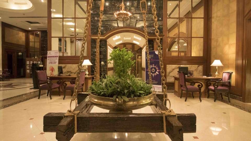 VITS Hotel, Mumbai Mumbai Lobby VITS Hotel Mumbai 1
