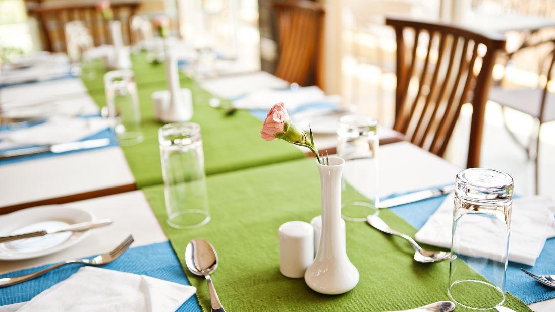 Quality Inn Ocean Palms Goa Nautilus Restaurant of Quality Inn Ocean Palms Goa 5