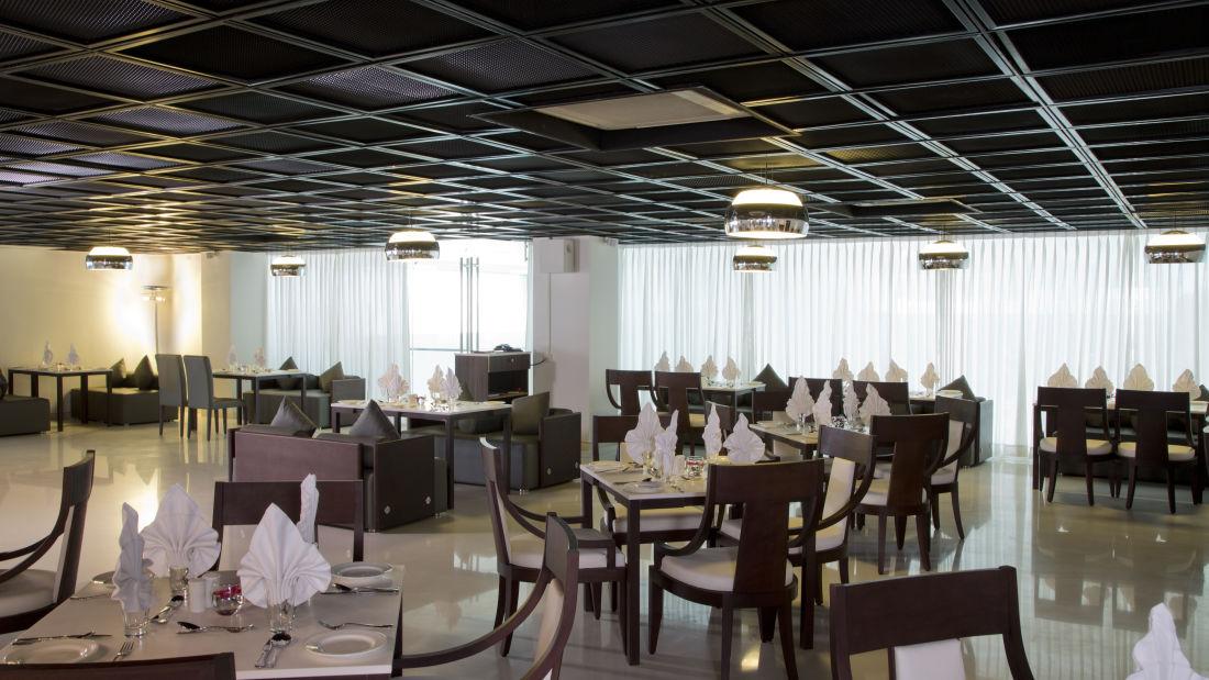 Springs Hotel & Spa, Bangalore Bengaluru MG Fine Dining 1 Springs Hotel Spa