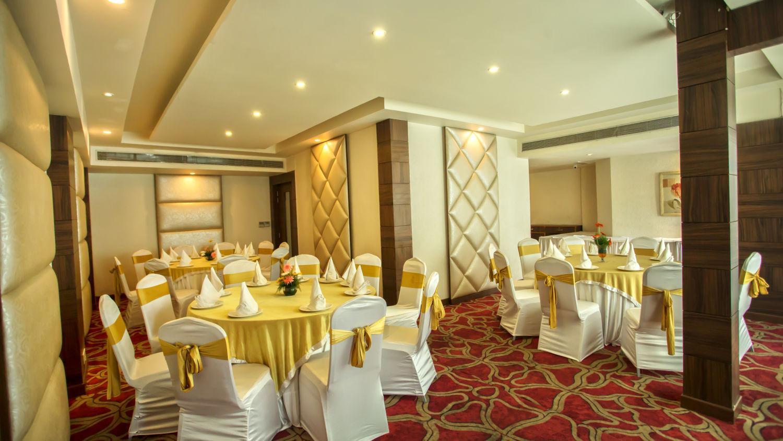 Banquets Sarovar Portico Jalandhar 6