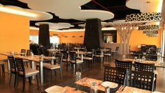 Woods Restaurant at Wonderla Resort Bengaluru