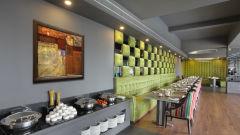 The Terrace at RS Sarovar Portico, Palampur Resorts 6