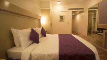 Rooms VITS Hotel Mumbai, Rooms in Andheri East 7
