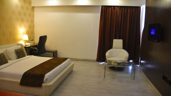 Accommodation in Jaipur, Jagrati Ananta Elite, Suite Rooms