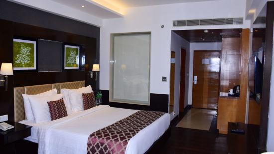 Rooms in Jaipur, Jagrati Ananta Elite, Deluxe Rooms 2