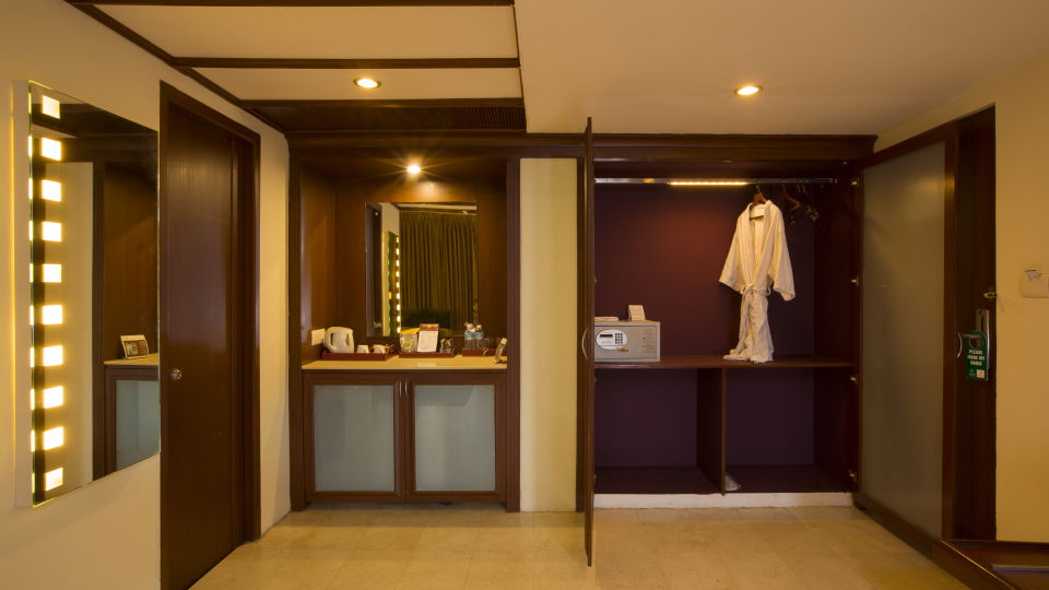Family Suite Hotel Atithi Pondicherry 4