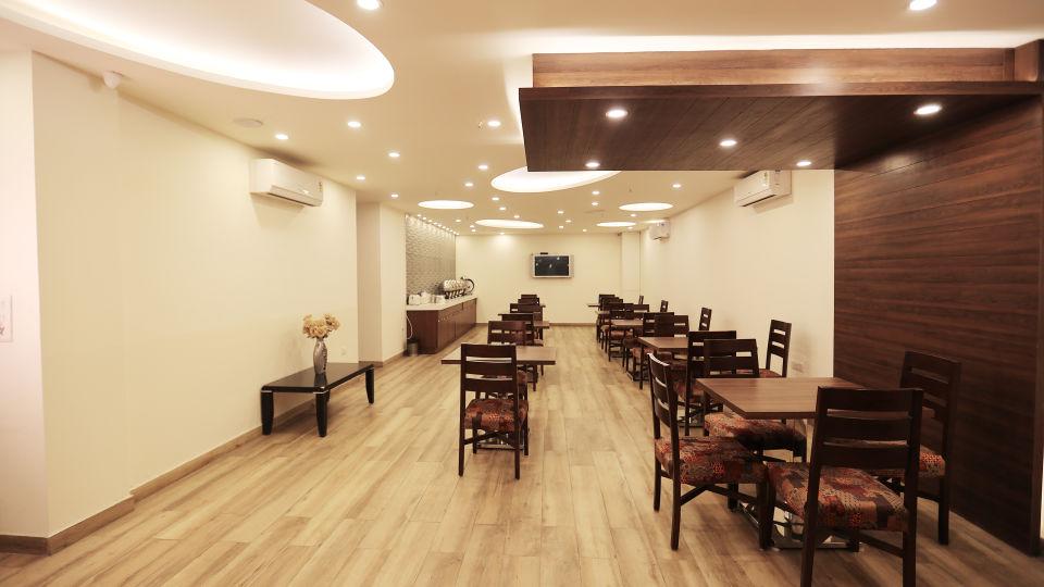 Hotel Pals Inn, Patel Nagar, New Delhi New Delhi Restaurant Hotel Pals Inn Patel Nagar New Delhi 2