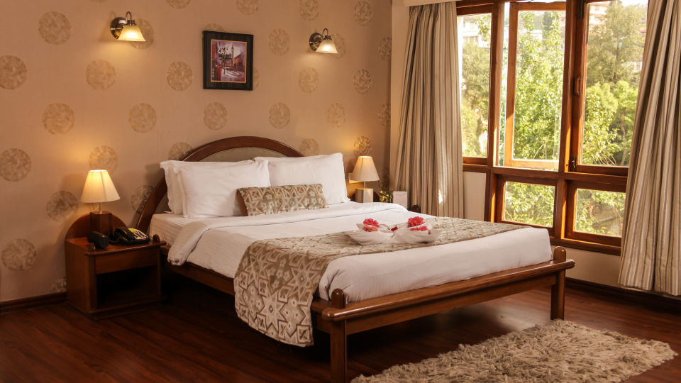 Suites in Shillong, Best places to stay in Shillong-01, Hotel Polo Towers, Shillong- 21
