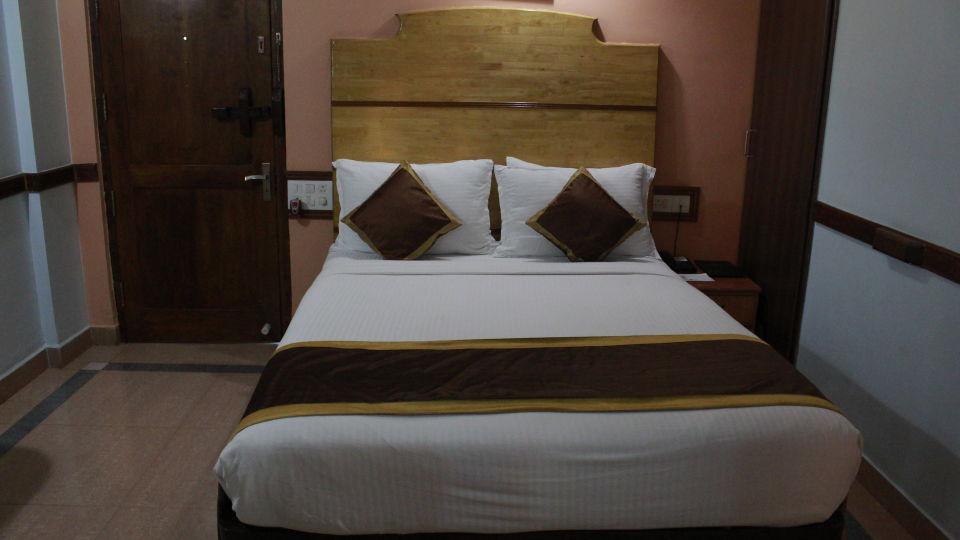 Executive Rooms at Hotel Presidency Bangalore 2