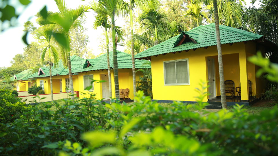 Palm Era Cottages, Coorg Coorg Exterior Palm Era Cottages Coorg 3