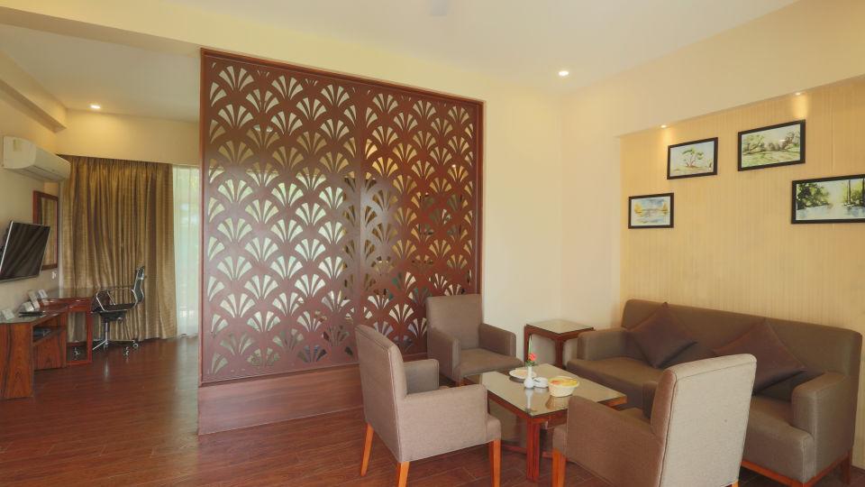 Family Cottage Resort de Coracao Corbett 2