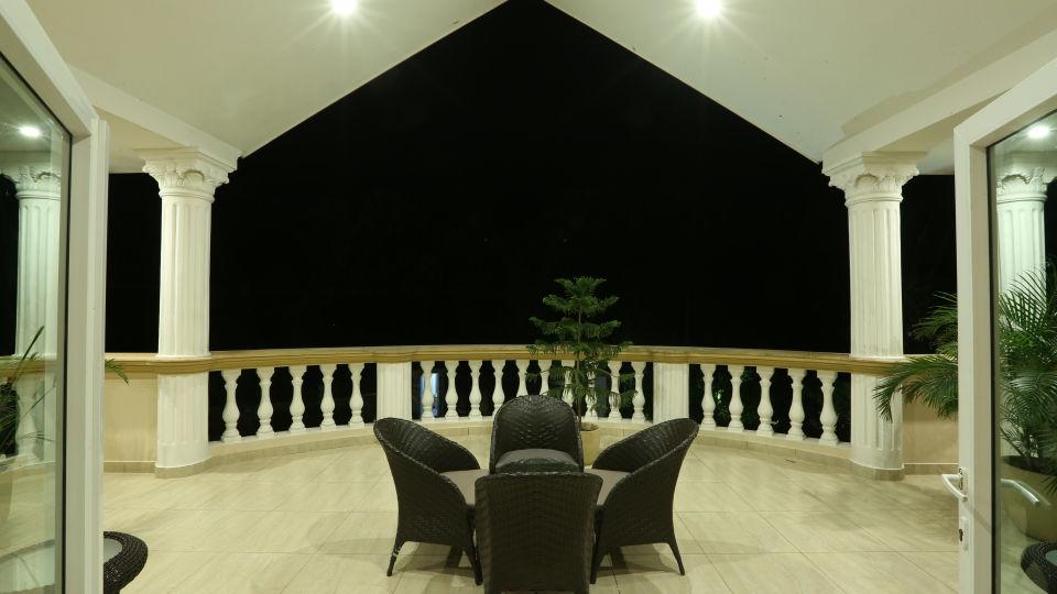 Luxury Room Resort de Coracao Corbett 1