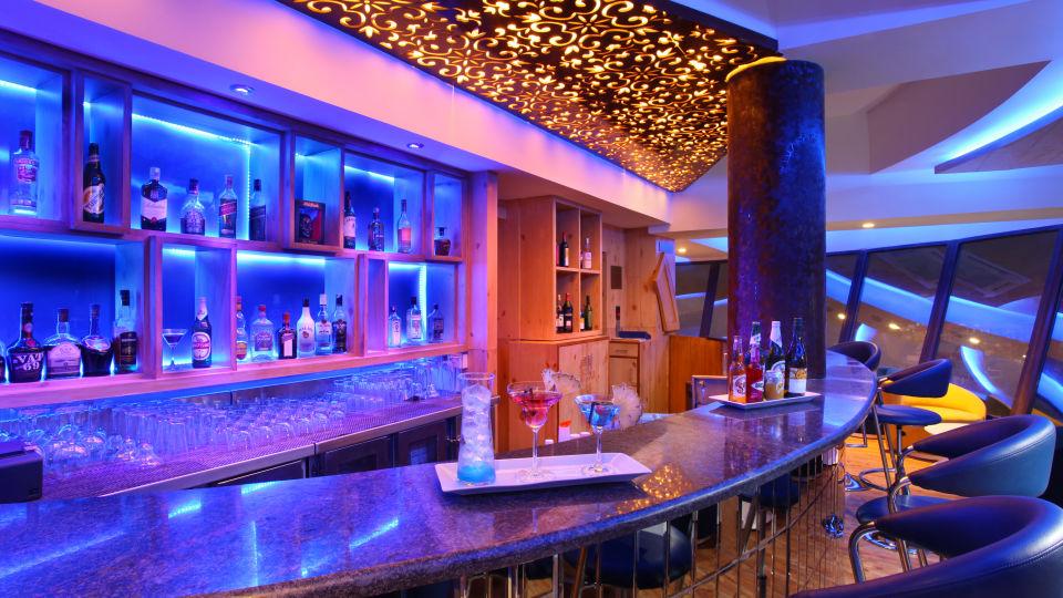 360 Degree Bar at RS Sarovar Portico, Palampur Resorts 1