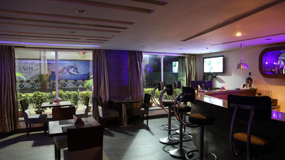 VITS Bhubaneswar Hotel Bhubaneswar Bar 2 - VITS Hotel Bhubaneswar