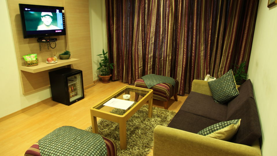 VITS Bhubaneswar Hotel Bhubaneswar Room 2 - VITS Hotel Bhubaneswar