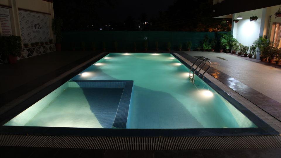 VITS Bhubaneswar Hotel Bhubaneswar Swimming pool 6 - VITS Hotel Bhubaneswar