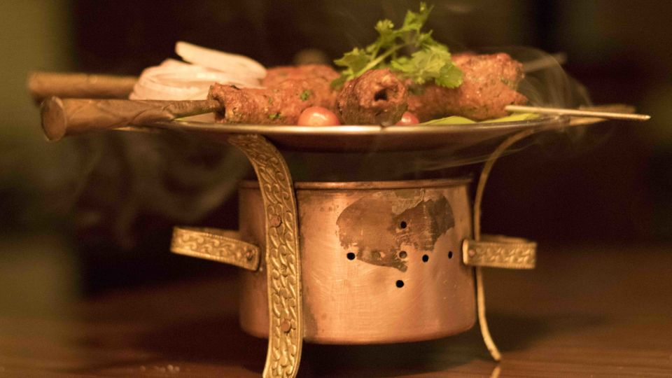 VITS Hotel, Mumbai Mumbai Rest Bar VITS Hotel Mumbai 6
