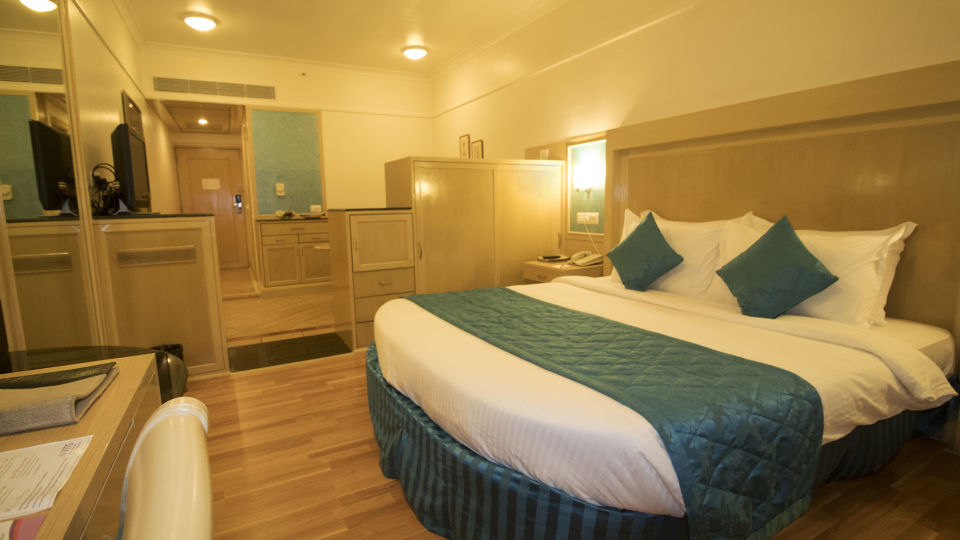 Standard Rooms at VITS Hotel, Mumbai