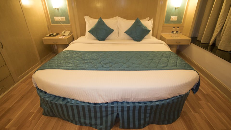 Rooms VITS Hotel Mumbai, Hotel Stay Near Mumbai International Airport 4