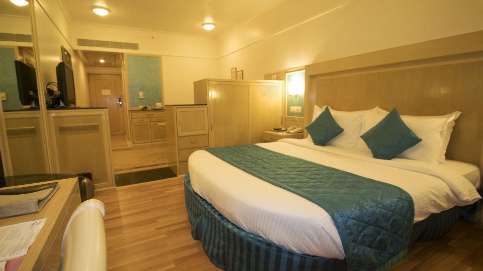 Rooms VITS Hotel Mumbai, Hotel Stay Near Mumbai International Airport 5