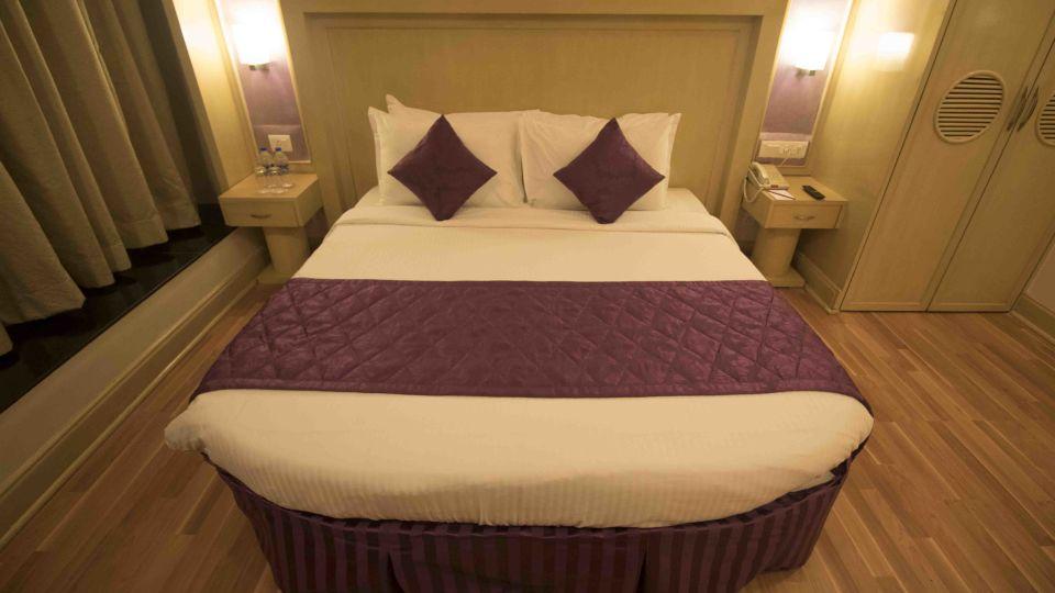 Rooms VITS Hotel Mumbai, Rooms in Andheri East 2