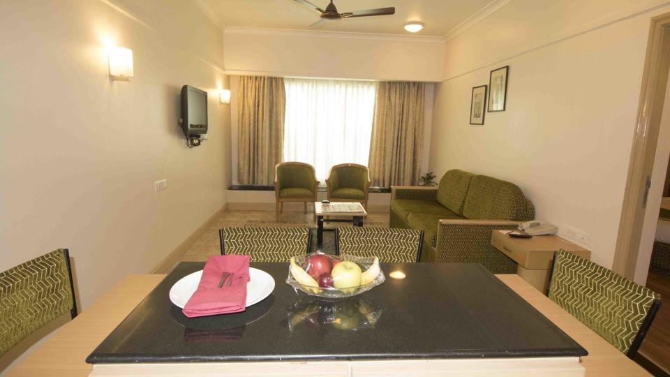 Suite in Andheri East, VITS Mumbai 4