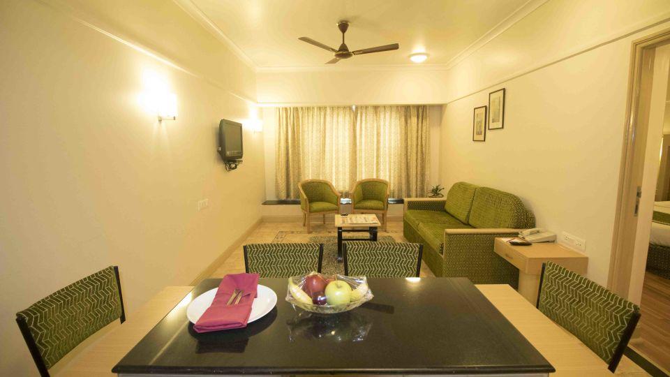 Suite in Andheri East, VITS Mumbai 5