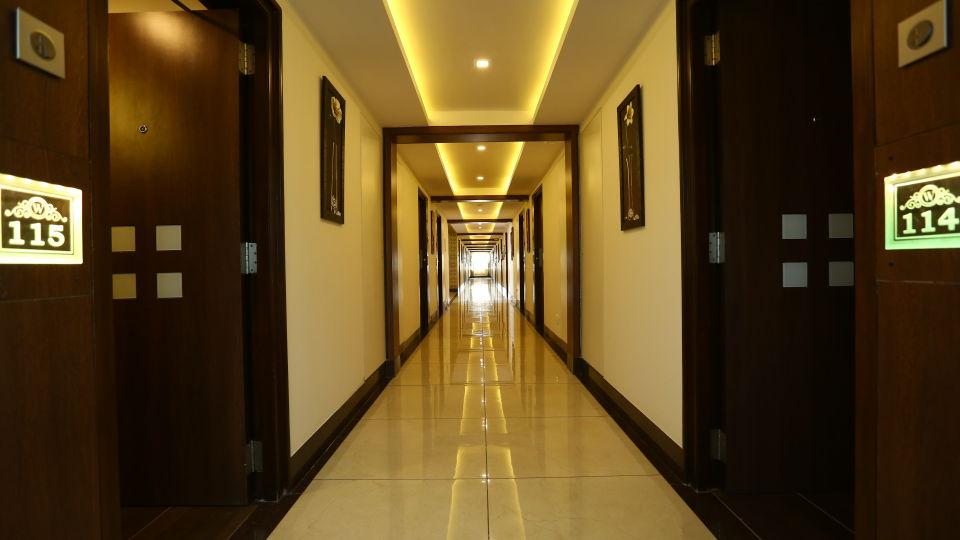 West Fort Hotel, Rajajinagar, Bangalore Bangalore Corridor West Fort Hotel Rajajinagar Bangalore