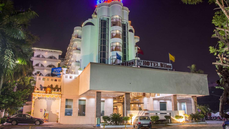 Luxury Hotels In Tirupati | Hotel Bliss | Hotels in Tirupati