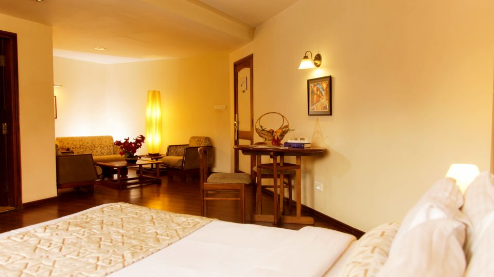 Executive Suites in Shillong, Best places to stay in Shillong- 19, Hotel Polo Towers, Shillong-28