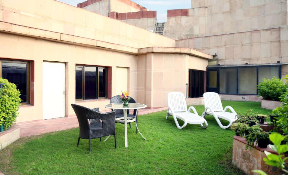 Presidential  Suite, The Bristol Hotel, Gurgaon,  Suite In Gurgaon 3228