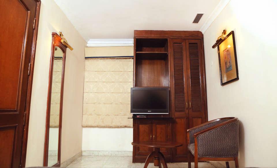 Presidential  Suite, The Bristol Hotel, Gurgaon,  Suite In Gurgaon 7566