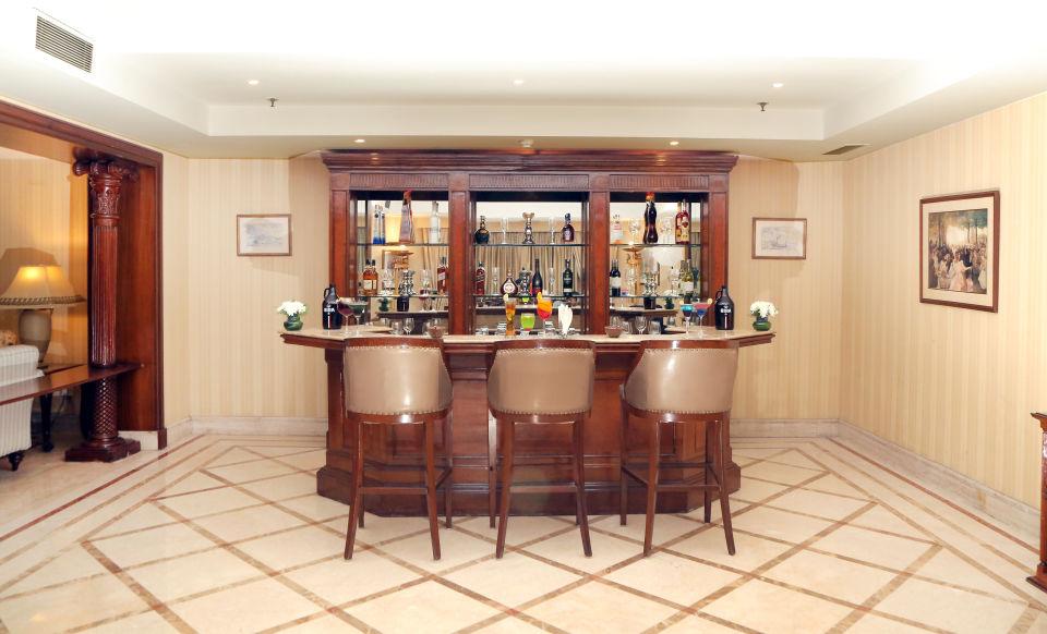 Presidential  Suite, The Bristol Hotel, Gurgaon,  Suite In Gurgaon 7609