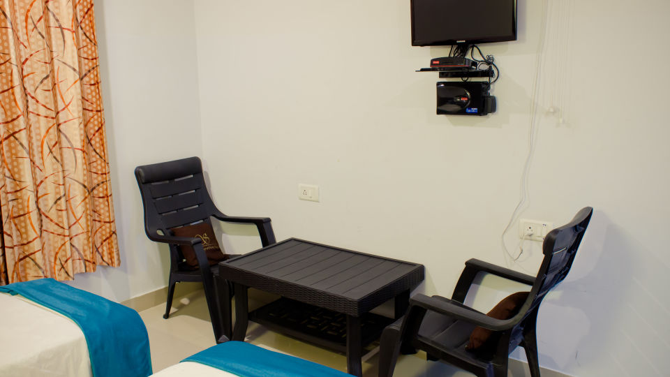 The Signature Inn Hotel, Bangalore Bangalore IMG 5286