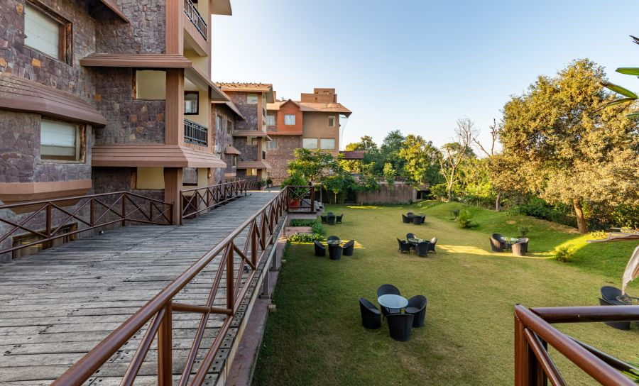alt-text The Baagh Ananta Elite, Stay in Ranthambore