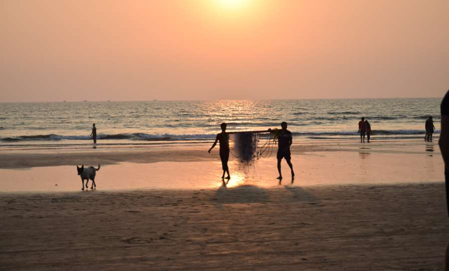 alt-text Top Tourist Spots in North Goa,  Destinations in North Goa, North Goa tourist spot 8