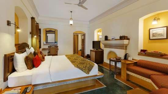 Suite-The Haveli Hari Ganga Haridwar 2