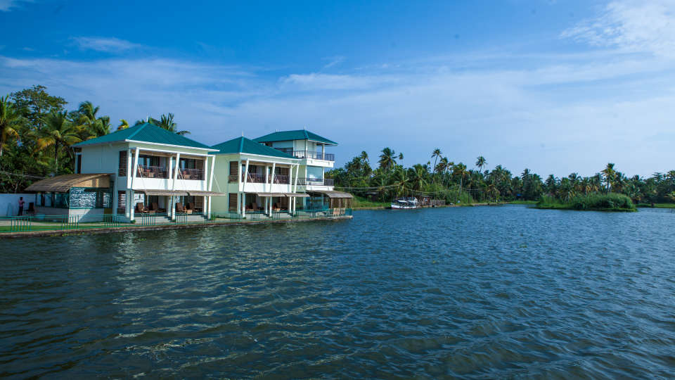 Kadavil Lakeshore Resort, Alappuzha Alappuzha Kadavil Lakeshore Resort Alappuzha 1