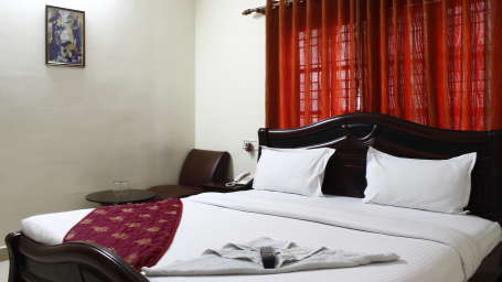 Horizon Residency, Hitech City, Hyderabad Hyderabad Hotel Horizon Residency Hitech City Hyderabad 27