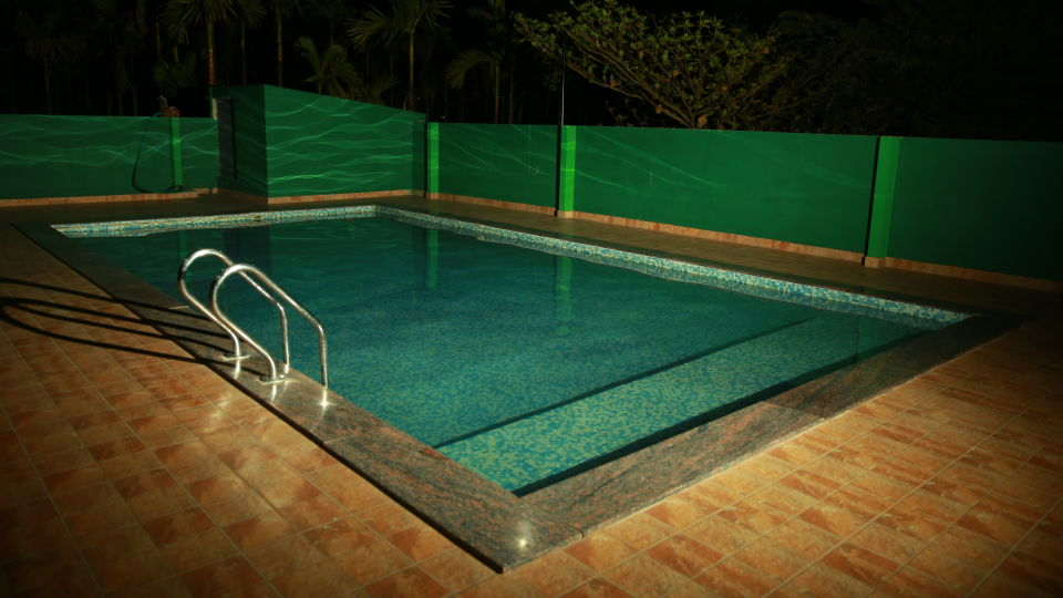 Palm Era Cottages, Coorg Coorg Activities and Swimming Pool Palm Era Cottages Coorg 4