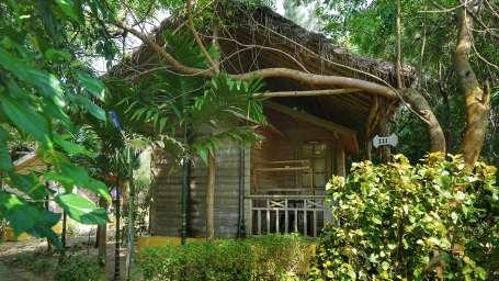 Lotus Eco Resort Konark 102